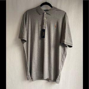 Ralph Lauren Soft Cotton Polo Shirt